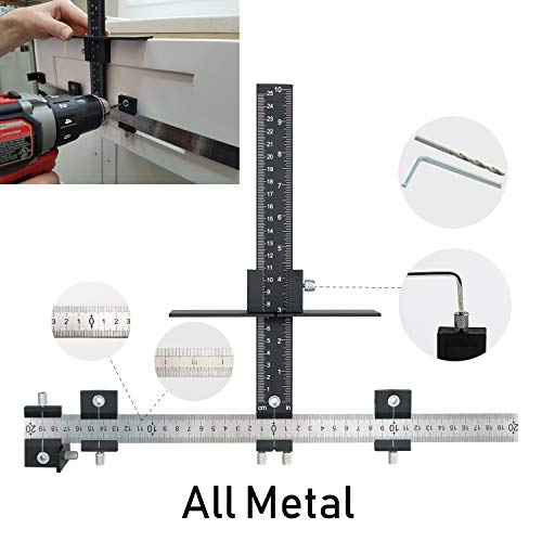 Top 10 Best Cabinet Hardware Jig Reviews And Comparison Guide