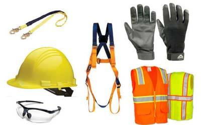 Safety-Items